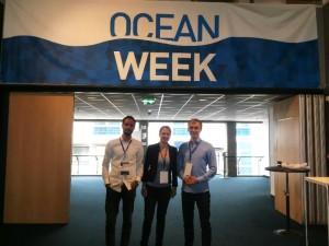 Ocean Week 17